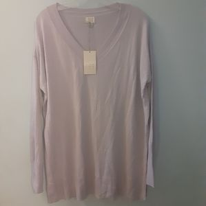A NEW DAY v neck sweater xl